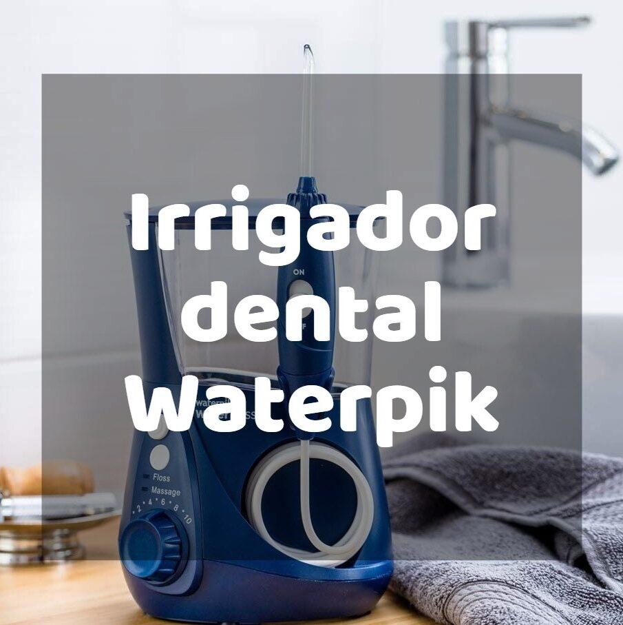 irrigador dental waterpik amazon