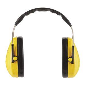 cascos aislantes de ruido