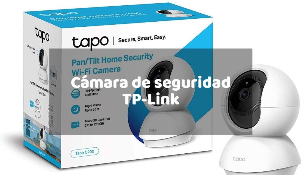 botón cámara de seguridad